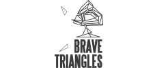 Brave triangles